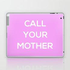 Call your Mother Laptop & iPad Skin