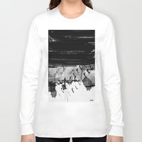 code Long Sleeve T-shirts featuring code by sladja