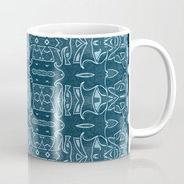 Indigo Dream Coffee Mug