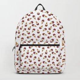 Gingerbread man Cupcake Backpack