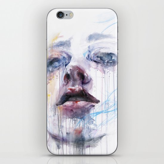 breathing iPhone & iPod Skin