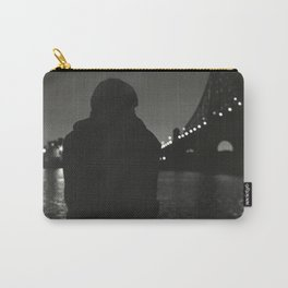 Vacant Carry-All Pouch
