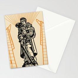 Berlin-Soviet War Memorial Stationery Cards