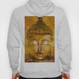 Buddha Art Hoody