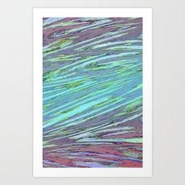 Rotor Art Print