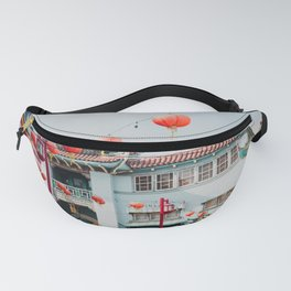 Keeping Pace Fanny Pack