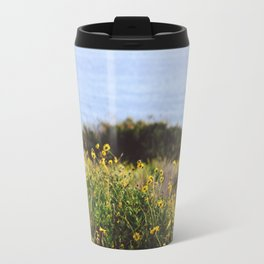 El Matador State Beach Travel Mug