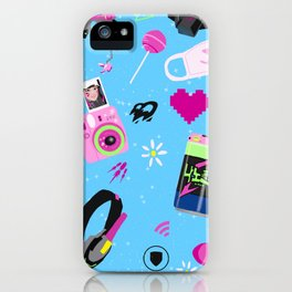 Dva iPhone Case
