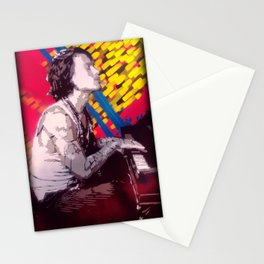 The Piano Man Stationery Cards