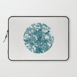 Cool, Calm & Delicate Laptop Sleeve