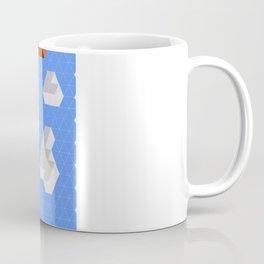 Mario World 2-3 Coffee Mug
