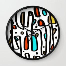 Ryan Wall Clock