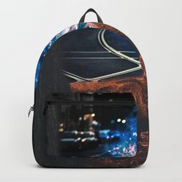 encroachment Backpack