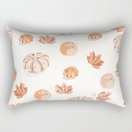 Autumn must have Rectangular Pillow