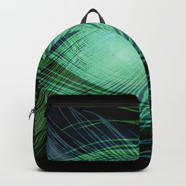 Delicacy- Nature Backpack