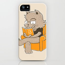 What's Bitcoin iPhone Case