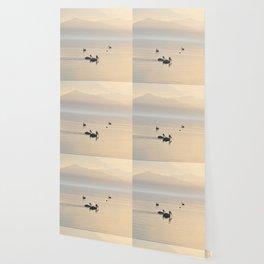 MYSTERIOUS SALTON SEA Wallpaper