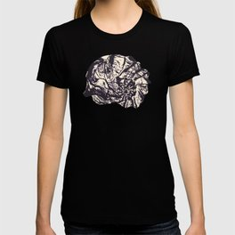 Primitive Shell Abyss T-shirt