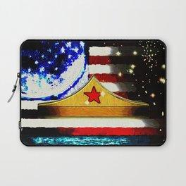 Amazon Crown - 029 Laptop Sleeve