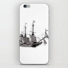 Batavia iPhone & iPod Skin