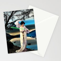 Another Skywalker - Princess Leia, Starwars Stationery Cards