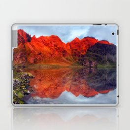 Pritty Lake 07 Laptop & iPad Skin