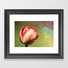Every flower Framed Art Print
