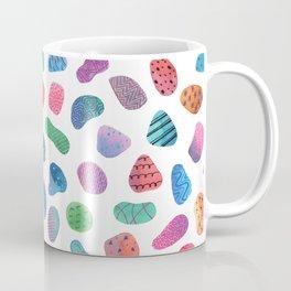 Watercolor Doodles Coffee Mug