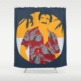 Magnum - Icon set Shower Curtain