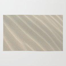 Sand Waves Rug