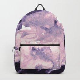 inkblot marble 9 Backpack