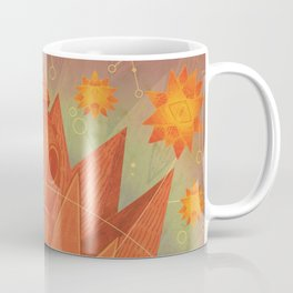 Catastrophe III Coffee Mug