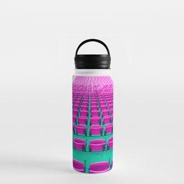 I miss concerts Water Bottle
