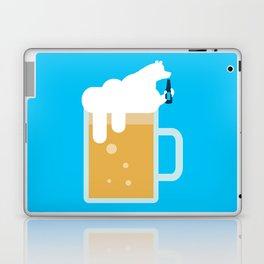 polar beer Laptop & iPad Skin