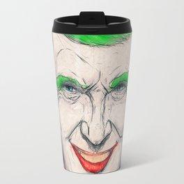 Dashing Donald + Mr. J Hybrid Travel Mug