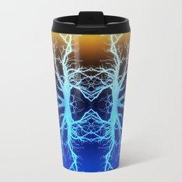 Forests Spirits in Technicolour Travel Mug