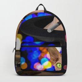 AbraCatabra Backpack