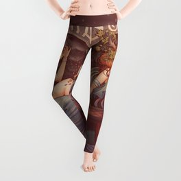 BOHEMIA Leggings