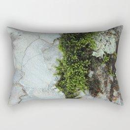 I'M MOSSY Rectangular Pillow