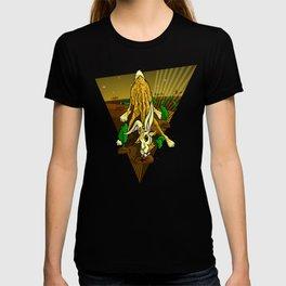 Mutant Zoo - Girabbit T-shirt