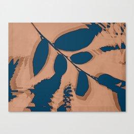 2020 Fall/Winter 03 Peach Canvas Print