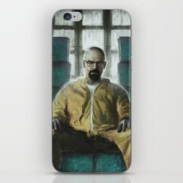 ALL HAIL THE KING iPhone Skin
