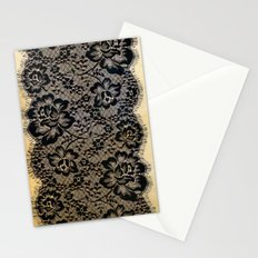 Old Lace  Stationery Cards