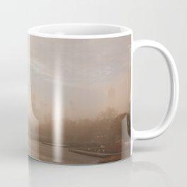 All the Mood - Chicago Coffee Mug