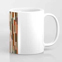 City by the Bay, Potrero Hill Coffee Mug