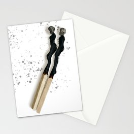 Perfect Match Stationery Cards