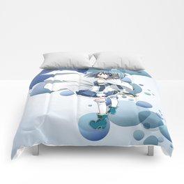 Sayaka Miki Comforters