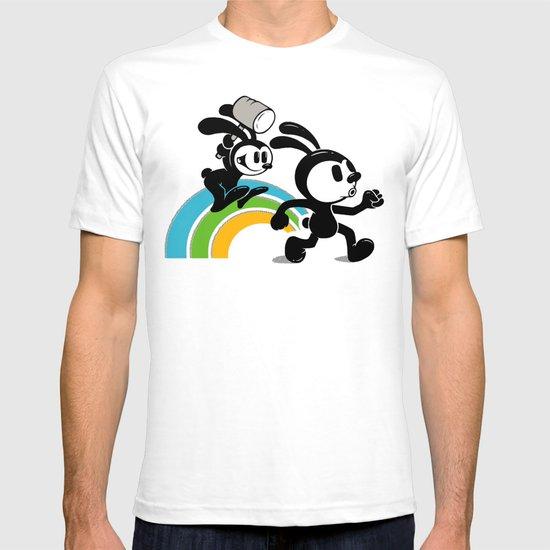 Kabam! T-shirt