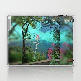 Fiori a Portofino Laptop & iPad Skin
