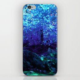 Fern Garden iPhone Skin